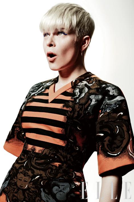 Robyn Elle Women In Music