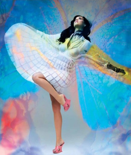 Screen shot 2011 03 21 at 11.33.52 AM Melissa plastic dreams lookbook za proleće/leto 2011.
