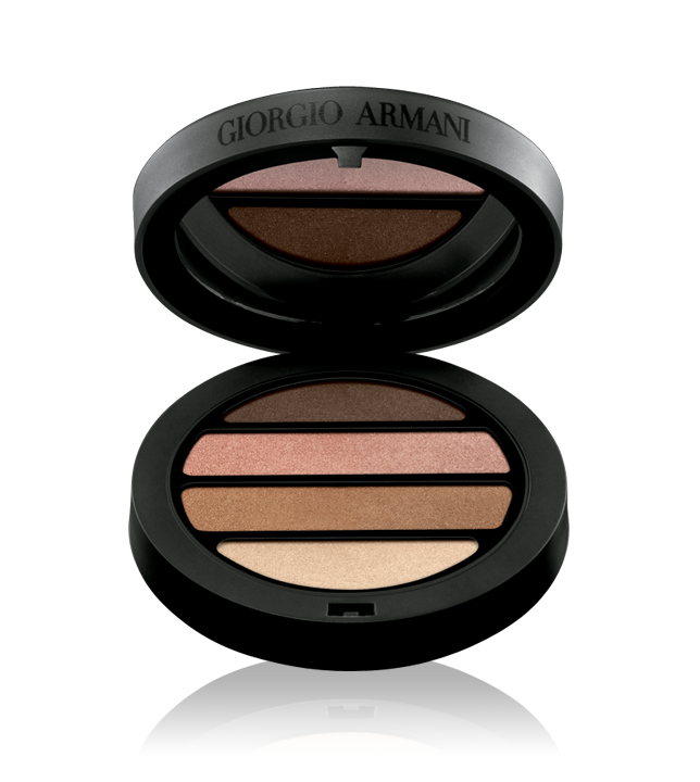 Senke za o i1 Armani Beauty Makeup Collection Summer 2011.
