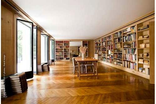 YSL 5 Top 5 domova poznatih dizajnera