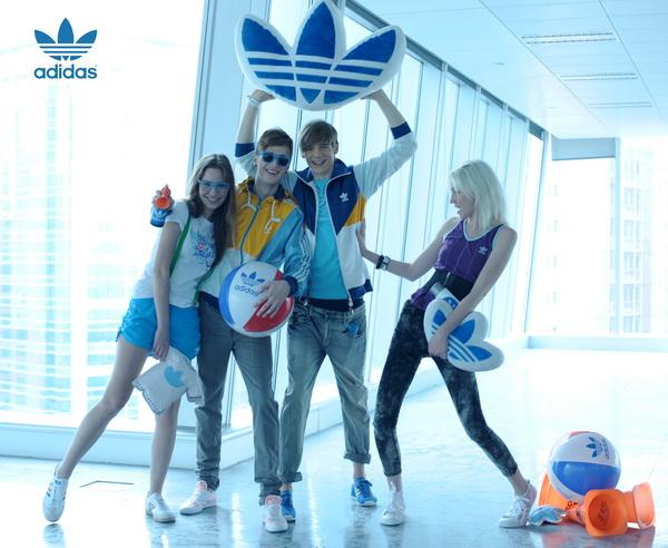 adidas Wannabe intervju: Nevena Rozga
