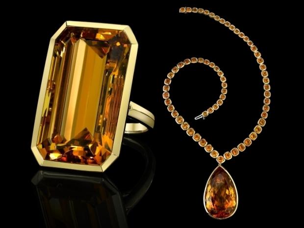 angelinajoliejewelrycollectionrobertprocop thumb Style of Jolie kolekcija nakita