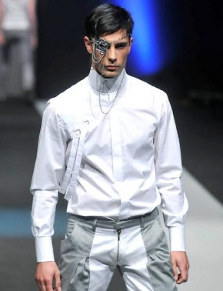 29. Belgrade Fashion Week: 5. dan