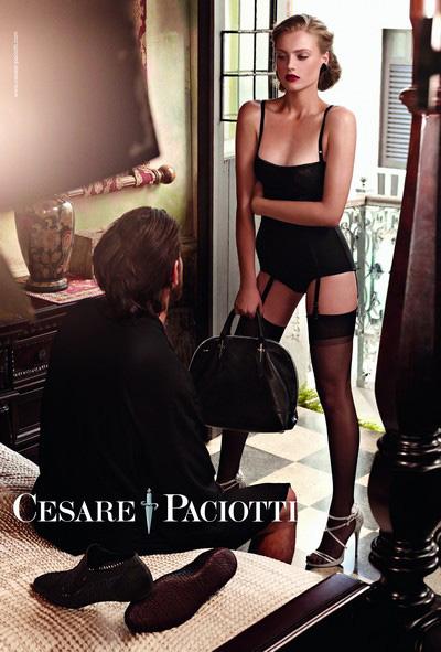 cesare paciotti 3 Cesare Paciotti reklamna kampanja za proleće/leto 2011.