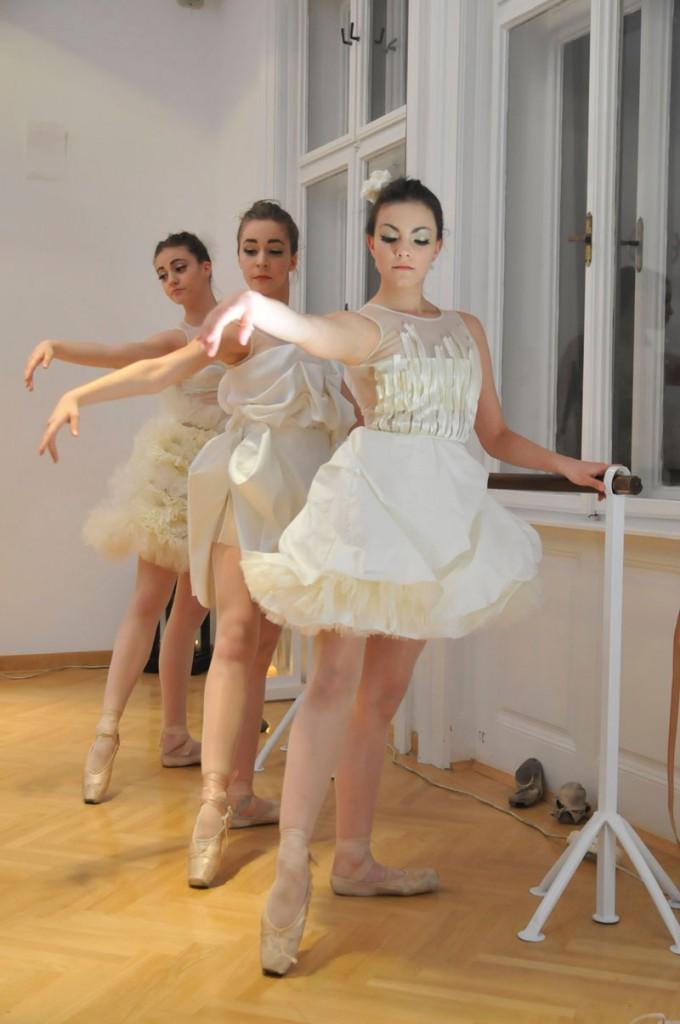 daniela glisic 1 680x1024 29. Belgrade Fashion Week: 7. dan