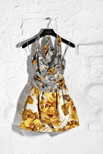 dolce35 Dolce & Gabbana lookbook za proleće 2011.