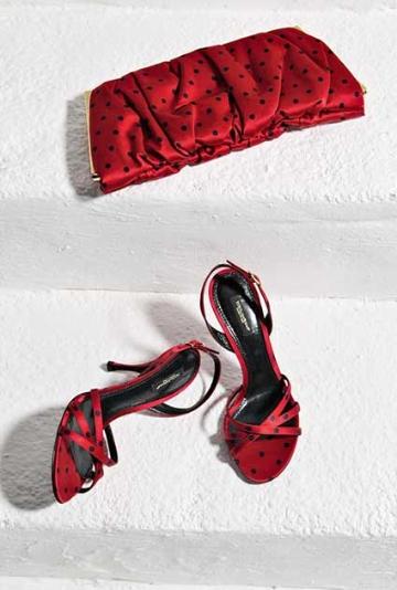 dolce39 Dolce & Gabbana lookbook za proleće 2011.