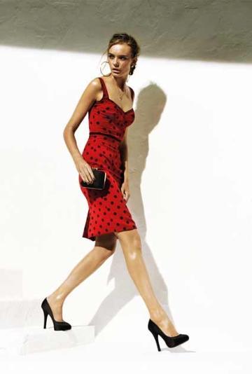 dolce40 Dolce & Gabbana lookbook za proleće 2011.