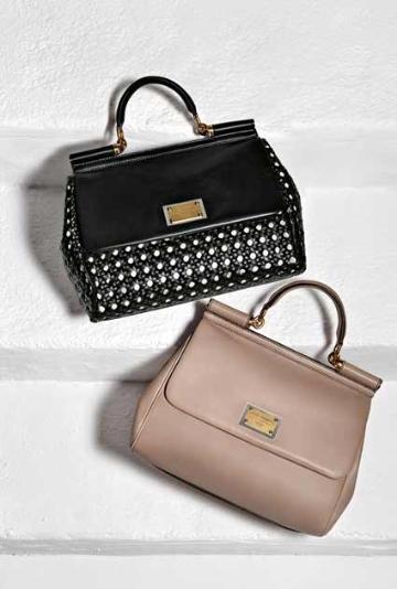 dolce44 Dolce & Gabbana lookbook za proleće 2011.