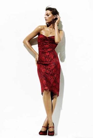 dolce6 Dolce & Gabbana lookbook za proleće 2011.