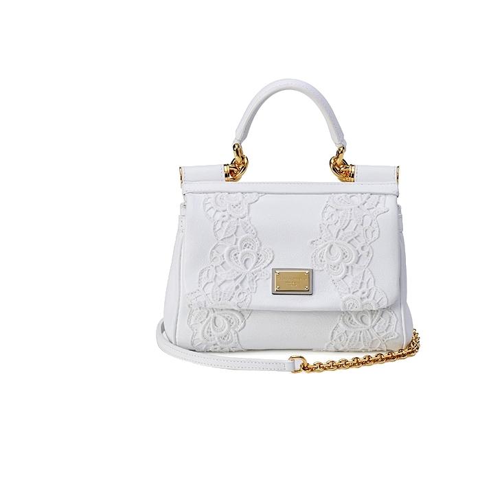 dolce and gabbana bag 11 Dolce & Gabbana torbe Miss Sicily 2011.