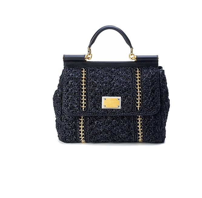 dolce and gabbana spring 2011 bags 2 Dolce & Gabbana torbe Miss Sicily 2011.
