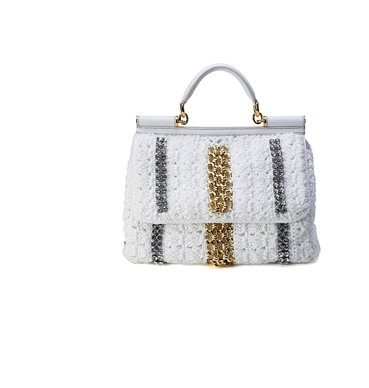 dolce and gabbana spring 2011 bags 6 Dolce & Gabbana torbe Miss Sicily 2011.