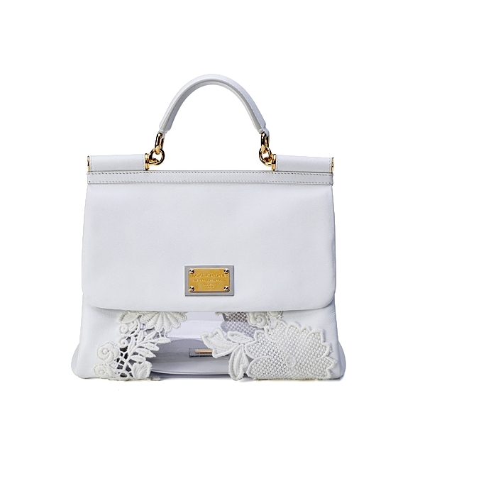 dolce and gabbana spring 2011 bags 7 Dolce & Gabbana torbe Miss Sicily 2011.