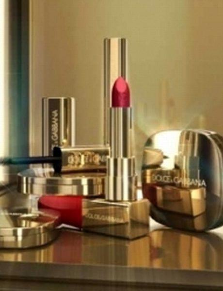 "Dolce & Gabbana ""Italian Summertime"" make up kolekcija"