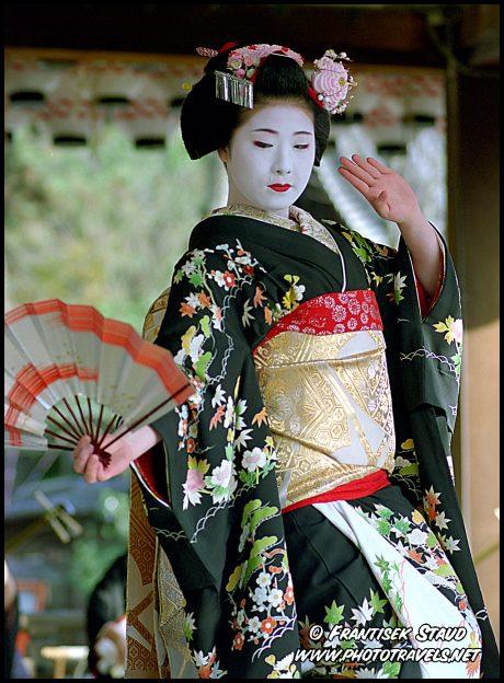 geisha Nije lako biti gejša