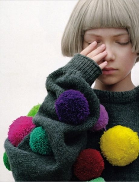 The Style Rookie by Tavi Gevinson
