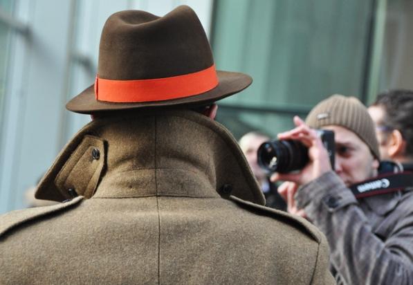 gq2011milan28 Obavezni detalj ovog proleća i leta za muškarce   gospodin šešir