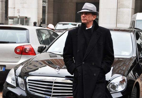 gq2011milan6 Obavezni detalj ovog proleća i leta za muškarce   gospodin šešir