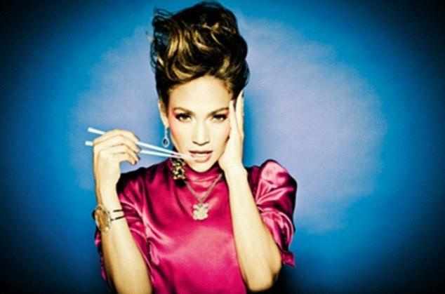 jenniferlopezcampaignfortous Jennifer Lopez zaštitno lice Tous nakita