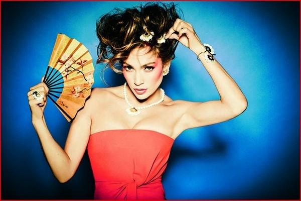 jenniferlopeztousadcampaign3 Jennifer Lopez zaštitno lice Tous nakita
