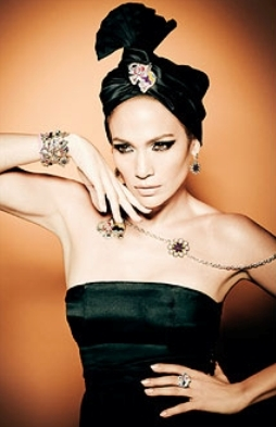 jenniferlopeztousadcampaign4 Jennifer Lopez zaštitno lice Tous nakita