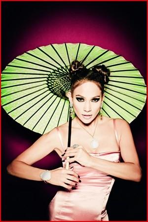 jenniferlopeztousadcampaign6 Jennifer Lopez zaštitno lice Tous nakita