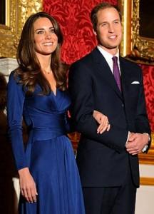 kate midlton i princ viliam 216x300 Britanski Vogue najavljuje kraljevsko venčanje
