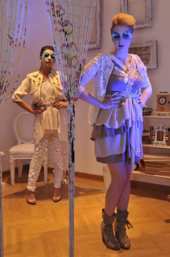 lada dragovic 680x1024 29. Belgrade Fashion Week: 7. dan