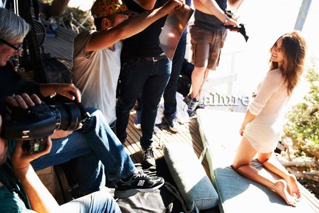 laurenconradalluremay20114 Lauren Conrad za magazin Allure
