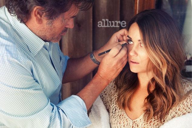laurenconradalluremay20115 Lauren Conrad za magazin Allure