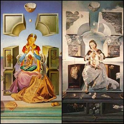 madonna Muze na Zemlji: Gala