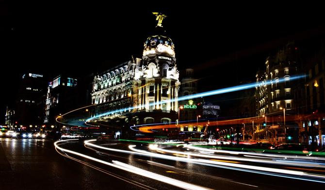 madrid Wannabe vodič: Madrid