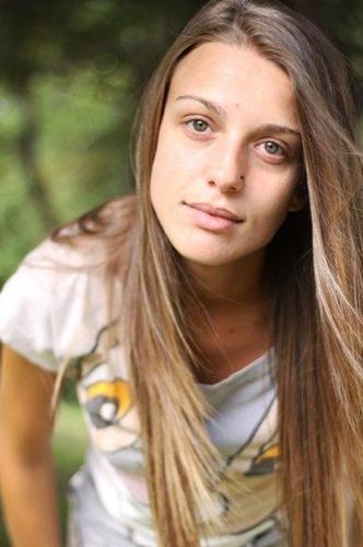 milica 1 Wannabe intervju: Milica Šišalica