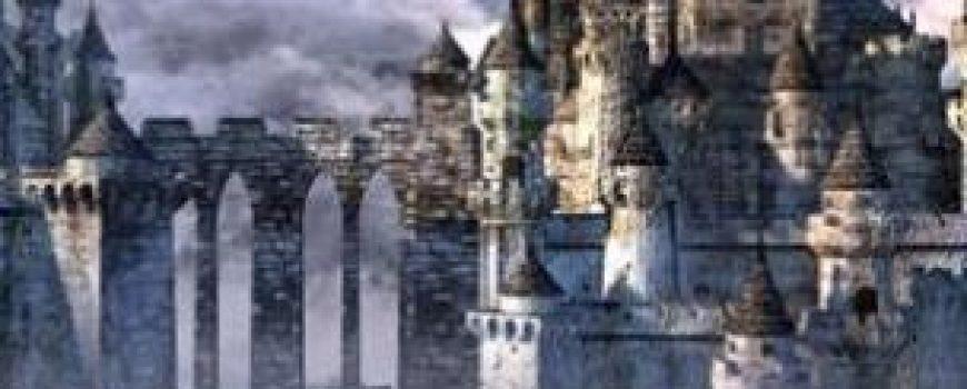 Destinacije iz mitova i legendi