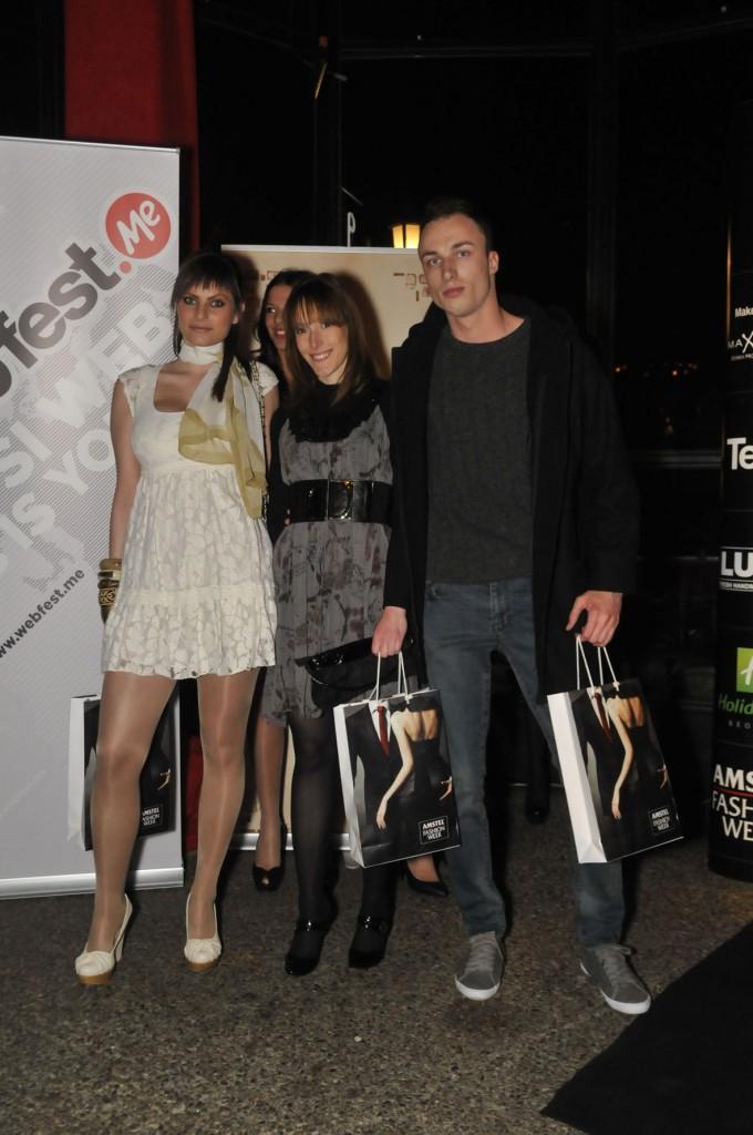 najbolje stilizovani posetioci u izboru amstela 680x1024 29. Amstel Fashion Week – svečana dodela nagrada