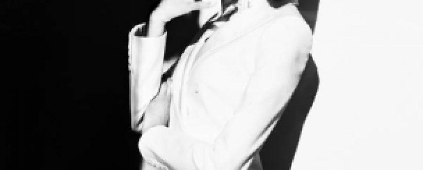 """Noemie Lenoir za """"GQ Spain"""" maj 2011."""