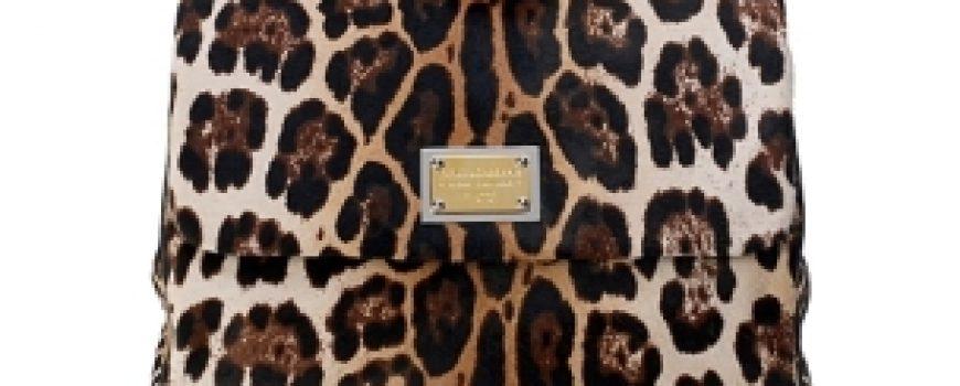 Dolce & Gabbana torbe Miss Sicily 2011.