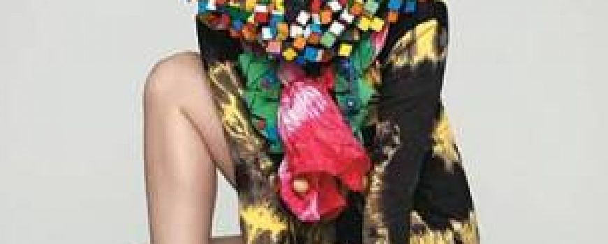 Melissa plastic dreams lookbook za proleće/leto 2011.