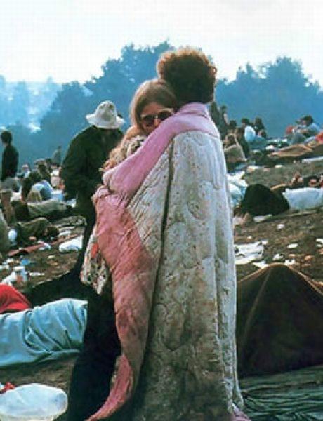 Ljubavni Woodstock