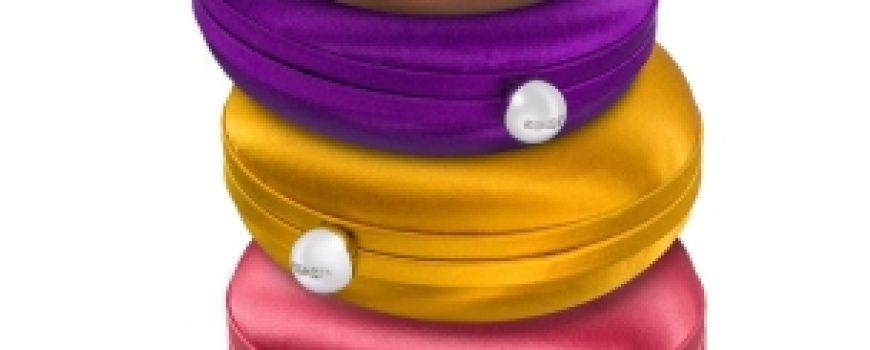 """Kenzo """"Macaron"""" torbice za proleće/leto 2011."""