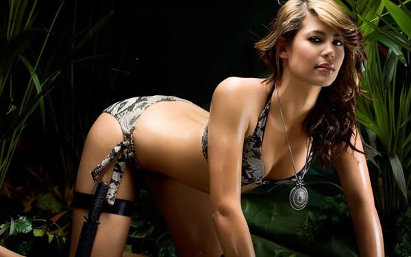 sexy woman wallpapers 13892 1280x800 Kad porastem biću starleta