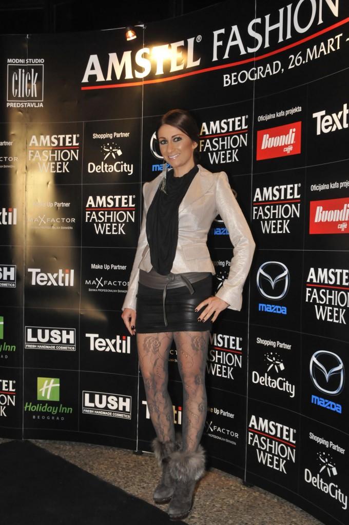 suzana peric 680x1024 29. Amstel Fashion Week – svečana dodela nagrada