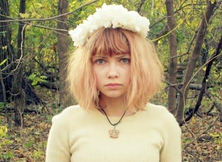 tavi gevinson The Style Rookie by Tavi Gevinson