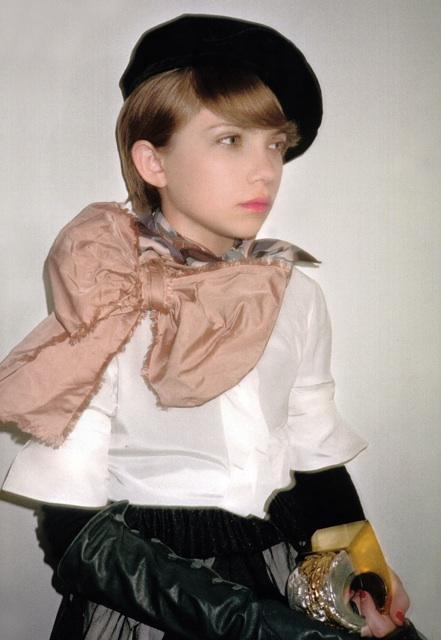 tavii The Style Rookie by Tavi Gevinson