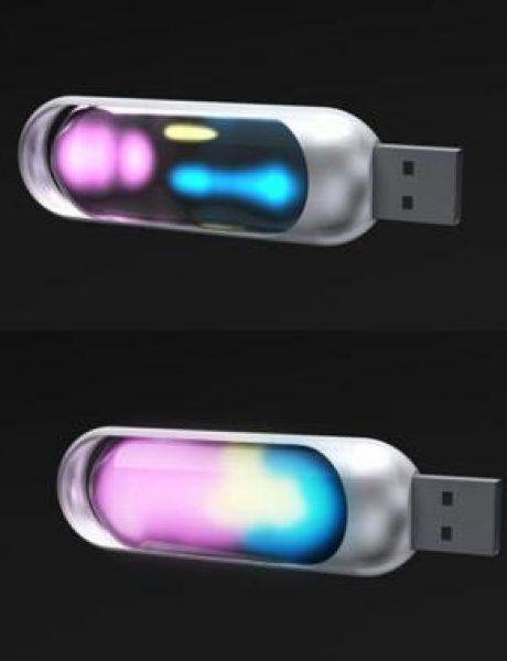 10 najčudnijih USB memorija
