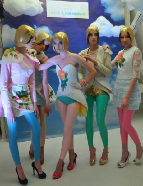 29. Belgrade Fashion Week: 7. dan