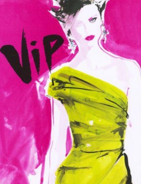 Sestra Slatka: VIP – Veoma Iritirajuće Persone