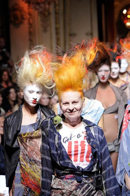 vivienne westwood shirt Vivienne Westwood
