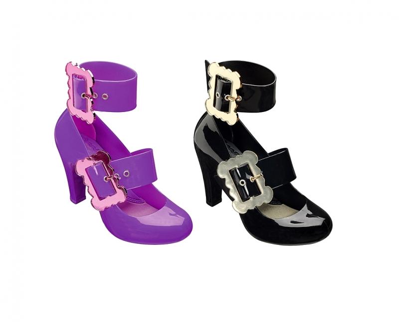 vivienne westwood shes spring 8 Vivienne Westwood obuća za proleće 2011.